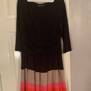 Colorful Formal Dress!